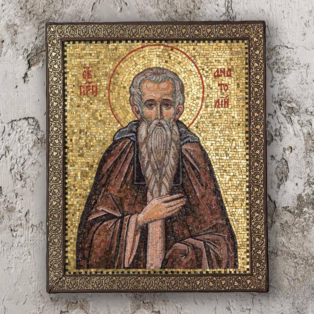 Преподобный Анатолий Печерский